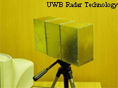 UWB Radar Technology
